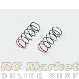 SERPENT 500226 Shock Spring Pink 3,15lbs FR (2) SRX2