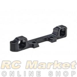 SERPENT 500748 Suspension Bracket Mid RR-FR Alu SRX2 Gen3