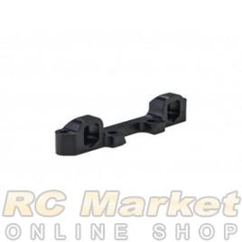 SERPENT 500750 Suspension Bracket Wide RR-FR Alu SRX2 Gen3