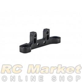 SERPENT 500751 Suspension Bracket Wide RR-RR Alu SRX2 Gen3