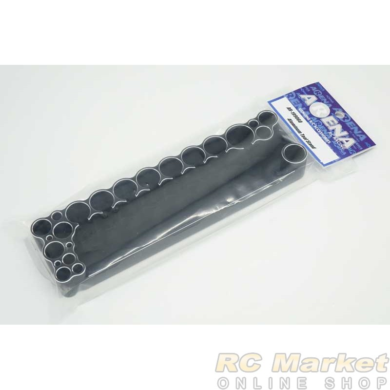ARENA 199060 Aluminum Tool Stand