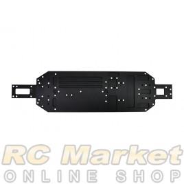 SERPENT 500180 Chassis Alu SRX4 Gen3