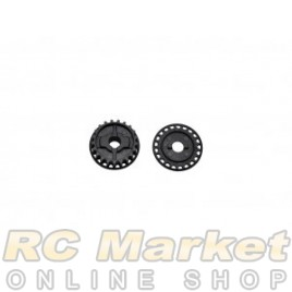 SERPENT 500830 Midshaft Pulley 21T SRX4 Gen3