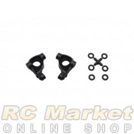 SERPENT 500836 Steeringblock L+R SRX4 Gen3