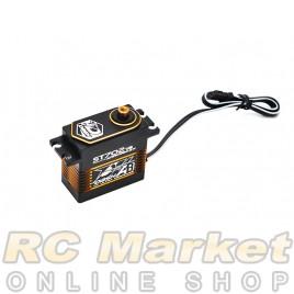 DASH 720703 ST702 Super Torque High Voltage Servo A8 V2