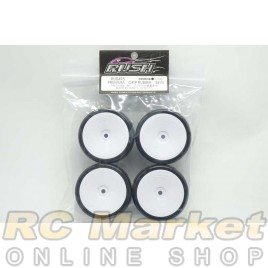 RUSH RU0495 Premium Grip Preglued Set 36VS with 039M