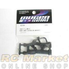 MUGEN SEIKI A2109 MTC1 Rear Lower Suspension Arm