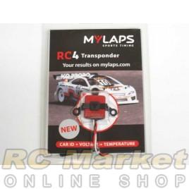 MYLAPS RC4 Transponder