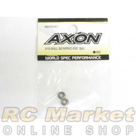 AXON BM-PG-011 X10 Ball Bearing 6302pic