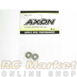 AXON BM-PG-003 X10 Ball Bearing 10502pic