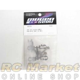 MUGEN SEIKI A2218 MTC1 Rear Drive Shaft Set (2)