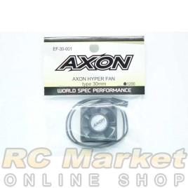 AXON EF-30-001 Hyper Fan Type 30mm