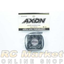 AXON EF-40-001 Hyper Fan Type 40mm