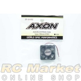 AXON EF-30-002 Hyper Fan Type 30mm ESC