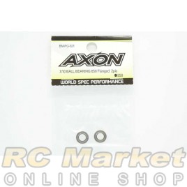 AXON BM-PG-021 Ball Bearing 850 Flanged 2pic
