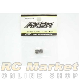 AXON BM-PG-025 X10 Ball Bearing 730 2pic