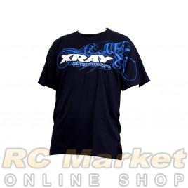 XRAY 395013 Team T-Shirt (L)