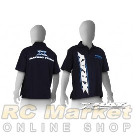 XRAY 395202 Authentic Stylish Polo Shirt (M)