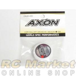 AXON CA-BG-002 Core Ball Diff Grease MV (Midium)