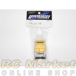 MUGEN SEIKI B0323 Silicone Differential Oil (50ml) (7,000cst)
