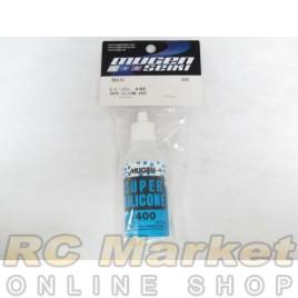 MUGEN SEIKI B0316 Super Silicone Shock Oil (50ml) (400cst)