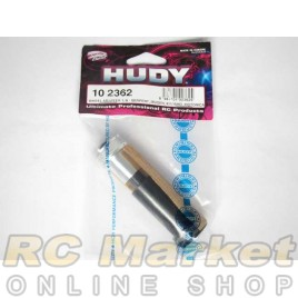 HUDY 102362 Wheel Adapter 1/8 On-Road Cars