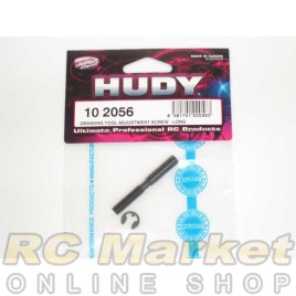 HUDY 102056 Grinding Tool Adjustment Screw - Long