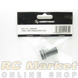 HOBBYWING 30800006 Rotor Replacement Tool