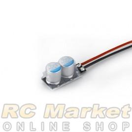 HOBBYWING 86030030 Capacitors Module-D (470u/16V*2PCS)