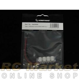 HOBBYWING 86030000 Upgrade Capacitors Module-A (470u/16V*4PCS)