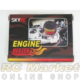SKYRC 600066 Engine Heater