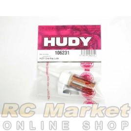 HUDY 106231 One-Way Lube