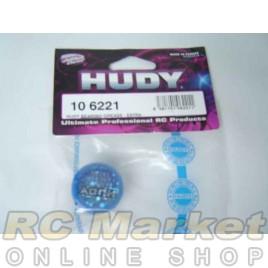 HUDY 106221 Bearing Grease - Blue