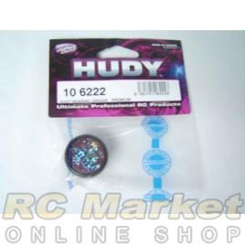 HUDY 106222 Bearing Grease - Red