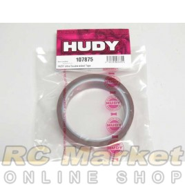 HUDY 107875 Ultra Double-Sided Tape