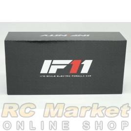 INFINITY IF11 1/10 Scale EP Formula Car Kit