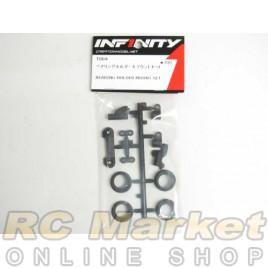 INFINITY T004 IF14 Bearing Holder Mount Set