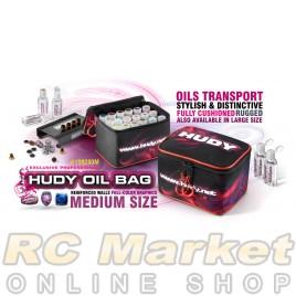 HUDY 199280M Oil Bag - Medium