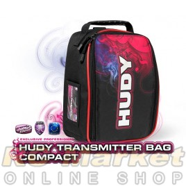 HUDY 199171 Transmitter Bag - Compact - Exclusive Edition