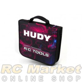 HUDY 199010 RC Tools Bag - Exclusive Edition