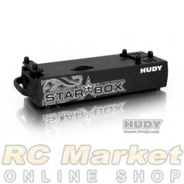 HUDY 104400 Star-Box On-Road 1/10 & 1/8 - Lipo Version