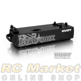 HUDY 104400 Star-Box On-Road 1/10 & 1/8 - Lipo Version
