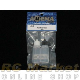 ARENA DB Drop Bottle 10ml 2pcs