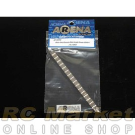 ARENA 107716 Ultra-Fine Chassis Ride Height Gauge 3.8-8.0mm Chrome
