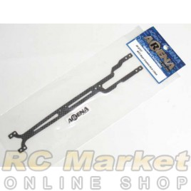 ARENA A2127 MTC1 Upper Graphite Deck 2.0mm