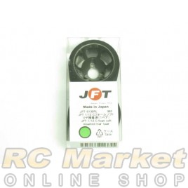 JFT 0130RL 1/12 C Foam Soft Mounted Rear 1pair C30
