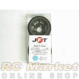 JFT 0735RL 1/12 R Foam Medium Mounted Rear 1pair R35