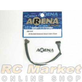 ARENA Hi-Flex Gold Connector Sensor Cable 125mm