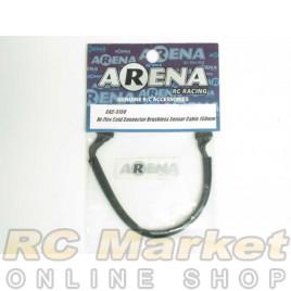 ARENA Hi-Flex Gold Connector Sensor Cable 150mm