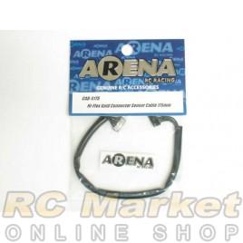 ARENA Hi-Flex Gold Connector Sensor Cable 175mm